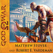 God of War Audiobook, by Matthew Stover, Robert E. Vardeman
