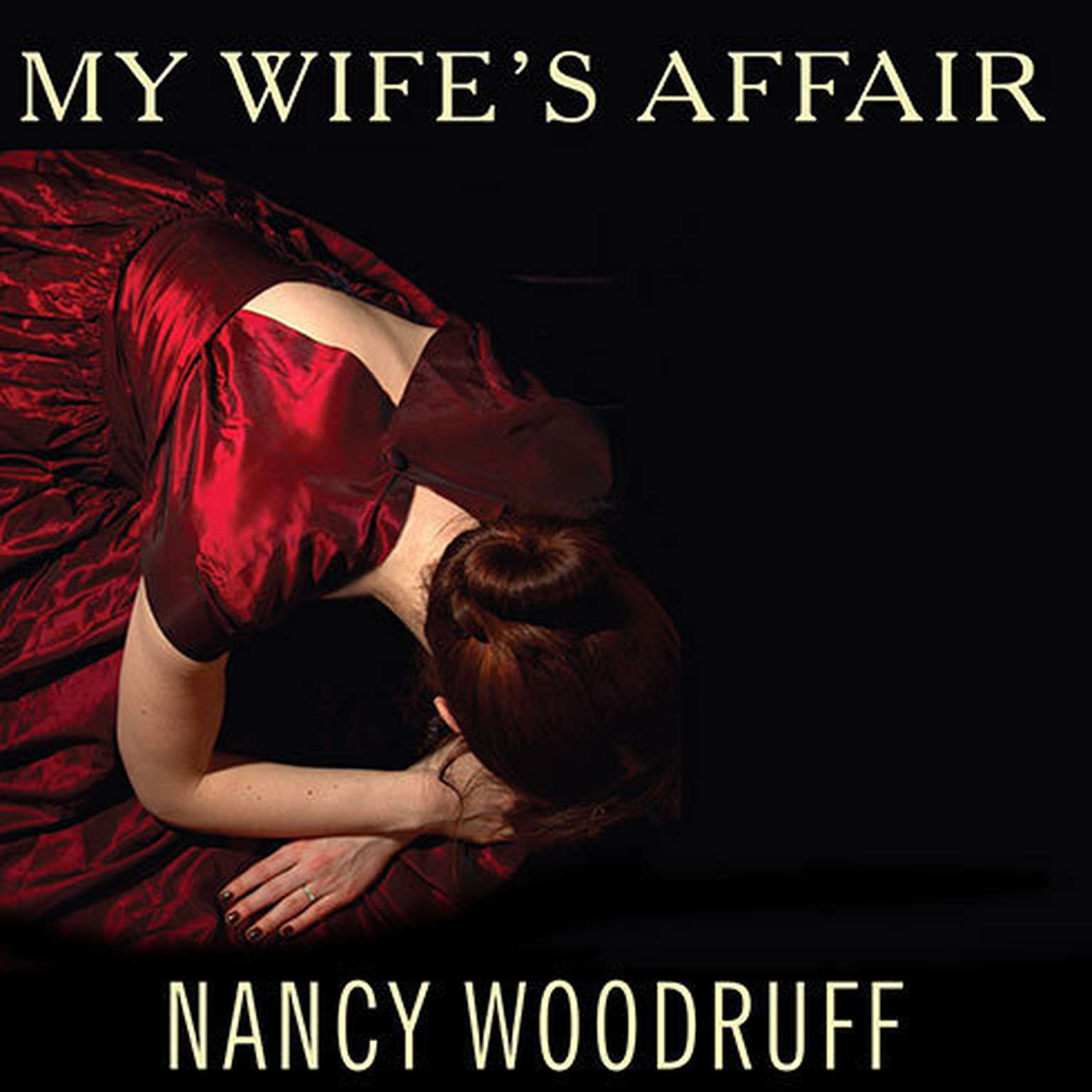 Printable My Wife's Affair: A Novel Audiobook Cover Art