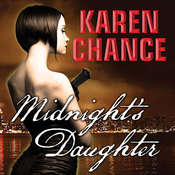 Midnight's Daughter, by Karen Chance