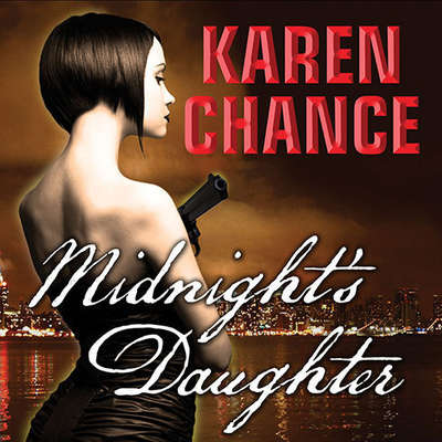 Midnights Daughter Audiobook, by