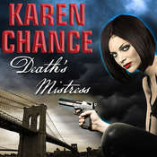 Death's Mistress, by Karen Chance