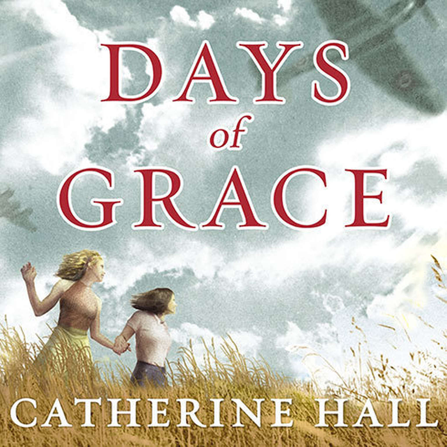 Printable Days of Grace: A Novel Audiobook Cover Art