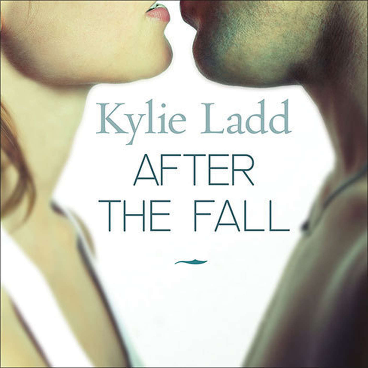Printable After the Fall: A Novel Audiobook Cover Art
