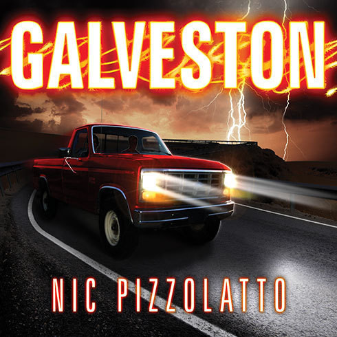 Printable Galveston: A Novel Audiobook Cover Art