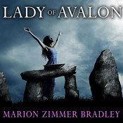 Lady of Avalon, by Marion Zimmer Bradley