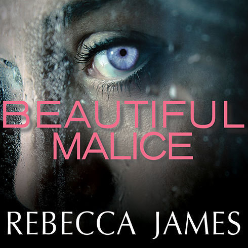 Printable Beautiful Malice: A Novel Audiobook Cover Art