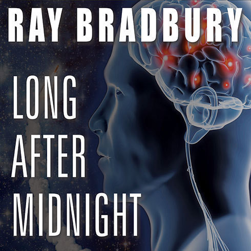 Printable Long After Midnight Audiobook Cover Art