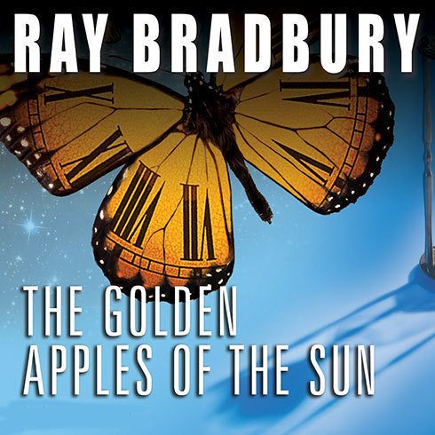 Printable The Golden Apples of the Sun: And Other Stories Audiobook Cover Art