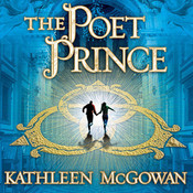 The Poet Prince, by Kathleen McGowan