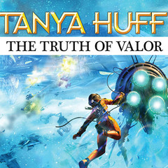 The Truth of Valor Audiobook, by Tanya Huff