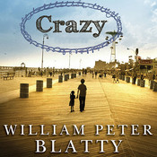 Crazy Audiobook, by William Peter Blatty