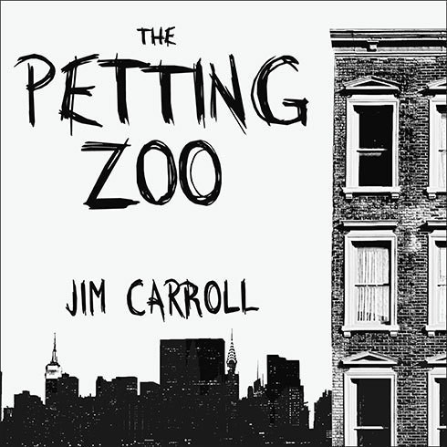 Printable The Petting Zoo: A Novel Audiobook Cover Art