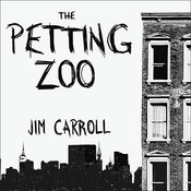 The Petting Zoo: A Novel Audiobook, by Jim Carroll