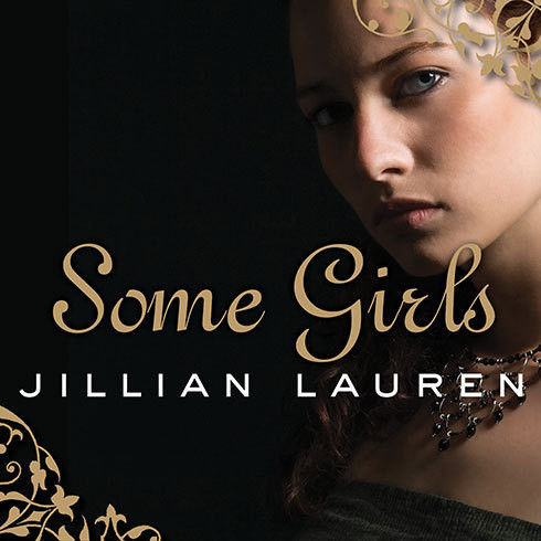 Printable Some Girls: My Life in a Harem Audiobook Cover Art