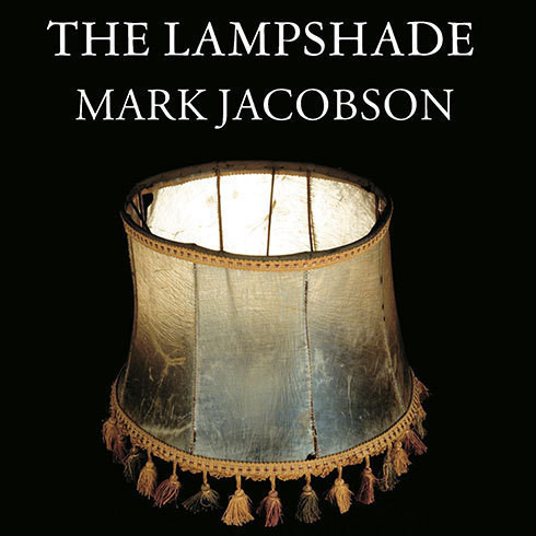 Printable The Lampshade Audiobook Cover Art