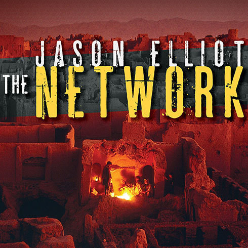 Printable The Network: A Novel Audiobook Cover Art