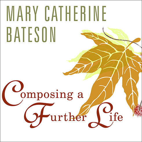 Printable Composing a Further Life: The Age of Active Wisdom Audiobook Cover Art