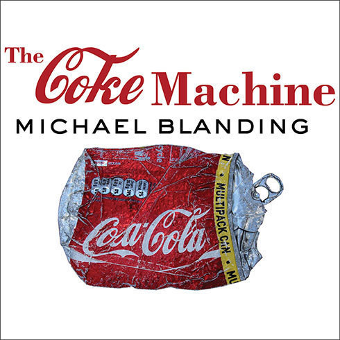 Printable The Coke Machine: The Dirty Truth Behind the World's Favorite Soft Drink Audiobook Cover Art