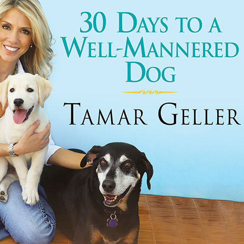 Printable 30 Days to a Well-Mannered Dog: The Loved Dog Method Audiobook Cover Art