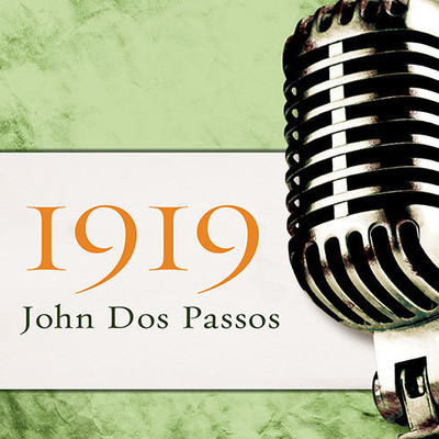 1919 Audiobook, by