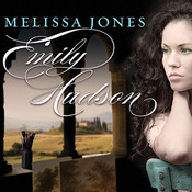 Emily Hudson: A Novel Audiobook, by Melissa Jones