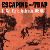 Escaping the Trap: The US Army X Corps in Northeast Korea, 1950 Audiobook, by Roy E. Appleman