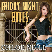 Friday Night Bites, by Chloe Neill