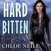 Hard Bitten Audiobook, by Chloe Neill
