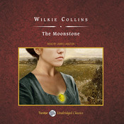 The Moonstone, by Wilkie Collin
