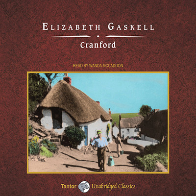 Cranford Audiobook, by Elizabeth Gaskell