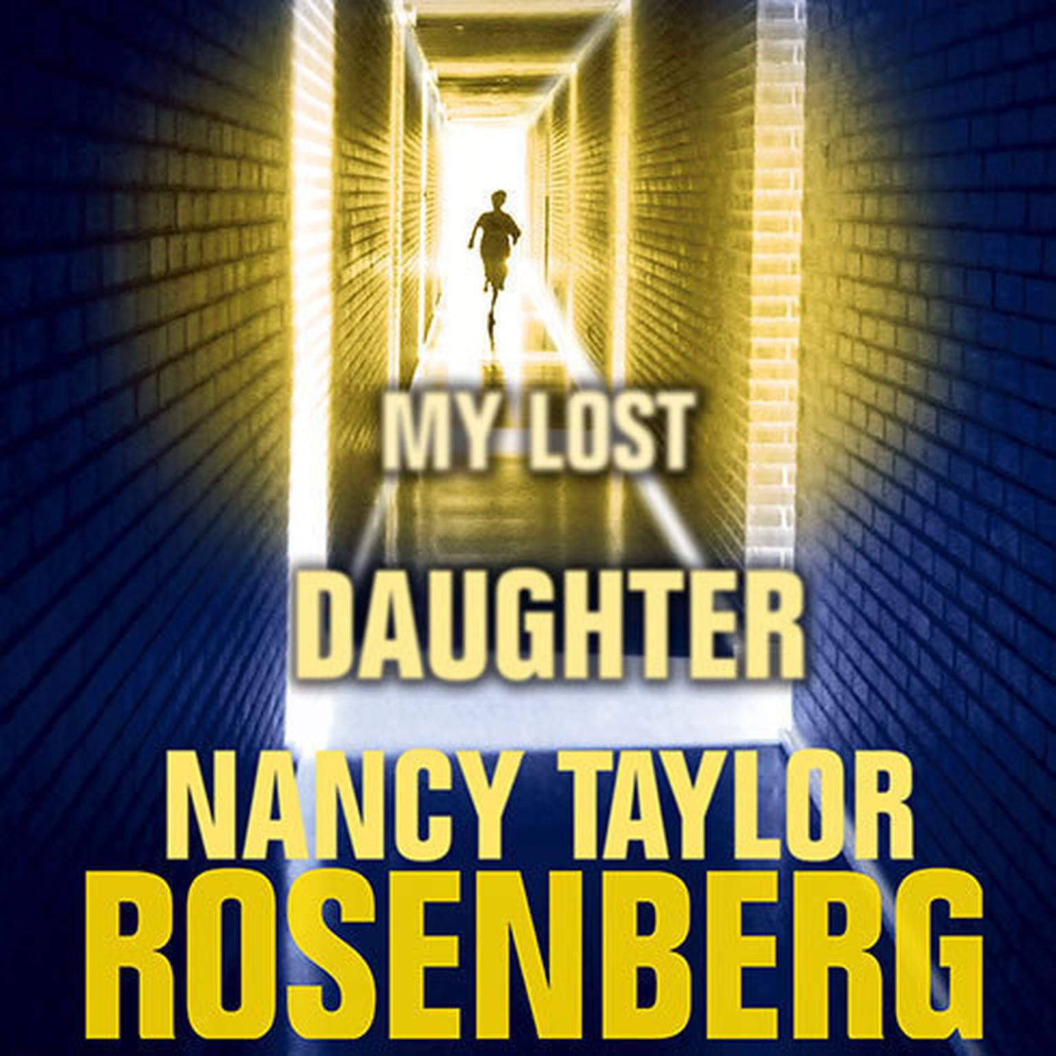 Printable My Lost Daughter Audiobook Cover Art