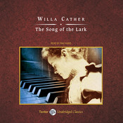The Song of the Lark, by Willa Cather