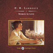 Women in Love, by D. H. Lawrence