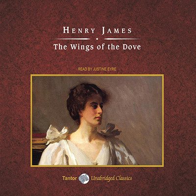 The Wings of the Dove Audiobook, by