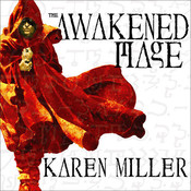 The Awakened Mage, by Karen Miller