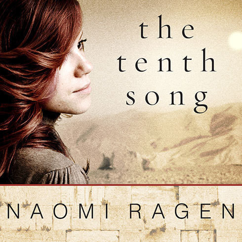 Printable The Tenth Song: A Novel Audiobook Cover Art