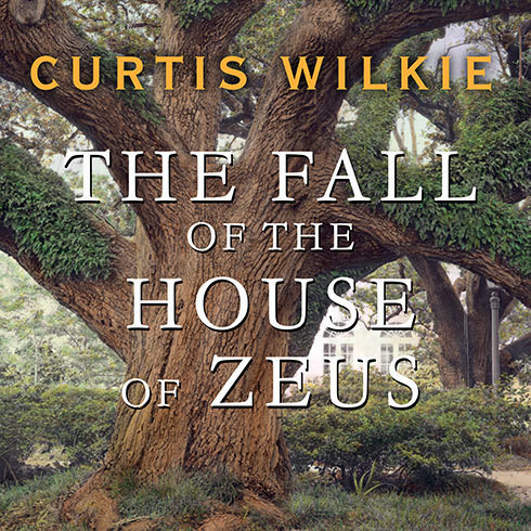 Printable The Fall of the House of Zeus: The Rise and Ruin of America's Most Powerful Trial Lawyer Audiobook Cover Art