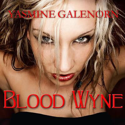 Blood Wyne Audiobook, by