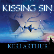Kissing Sin Audiobook, by Keri Arthur