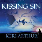 Kissing Sin, by Keri Arthur