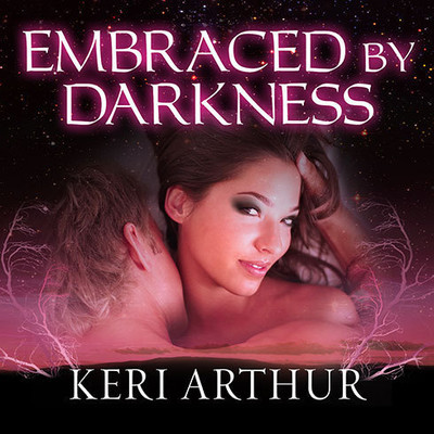 Embraced by Darkness Audiobook, by