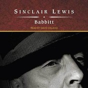 Babbitt Audiobook, by Sinclair Lewis