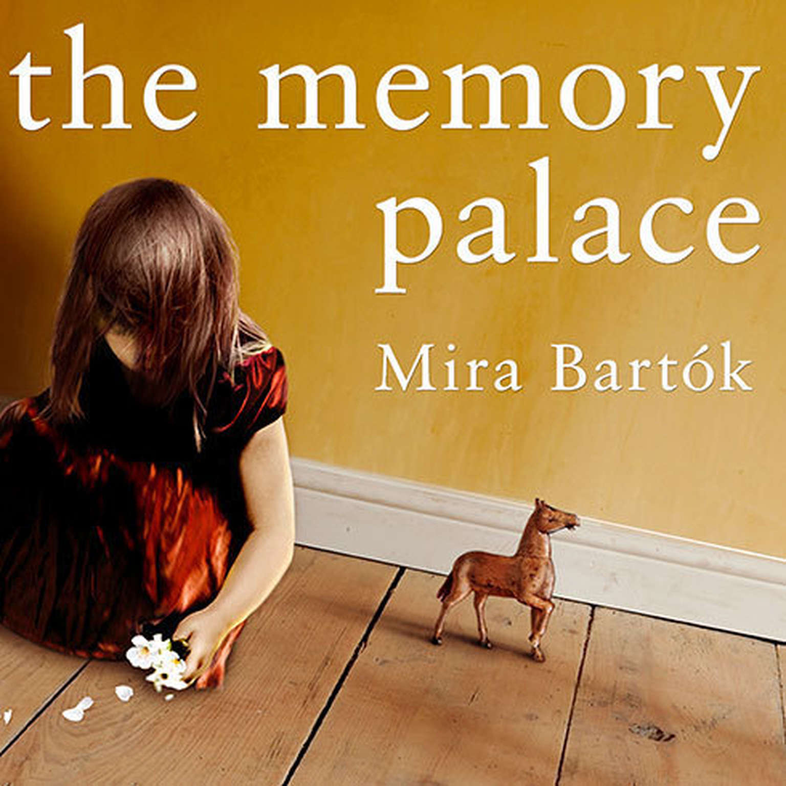 Printable The Memory Palace Audiobook Cover Art