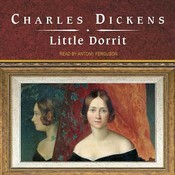 Little Dorrit Audiobook, by Charles Dickens
