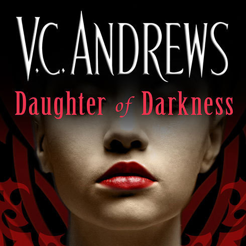 Printable Daughter of Darkness Audiobook Cover Art