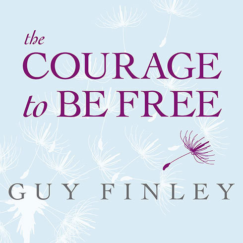 Printable The Courage to Be Free: Discover Your Original Fearless Self Audiobook Cover Art