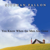 You Know When the Men Are Gone Audiobook, by Siobhan Fallon