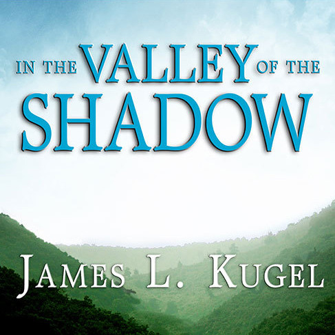 Printable In the Valley of the Shadow: On the Foundations of Religious Belief Audiobook Cover Art