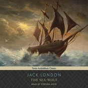 The Sea-Wolf, by Jack London