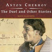 The Duel and Other Stories Audiobook, by Anton Chekhov